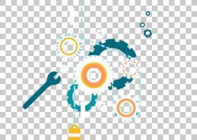 网页设计,线路,技术,圆,黄色,编号,文本,面积,正方形,图,点,业务,