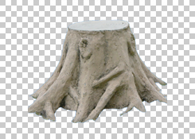 树桩,灰色,椅子,坐着,座椅,树,树桩,大便,木材,