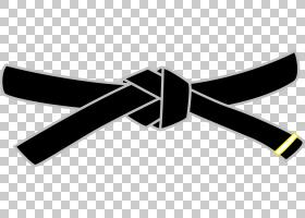 黑带黑色,螺旋桨,符号,角度,线路,机翼,黑白,黑色,SHOTOKAN,OBI,
