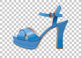蓝色高跟鞋,天蓝色,户外鞋,电蓝,黑色,防水,皮带,鞋类,礼服鞋,蓝