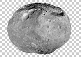 行星卡通,岩石,黑白,球体,冲击坑,天文学,科学,矮行星,行星,谷神