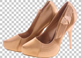 棕色高跟鞋,高跟鞋,碱性泵,米色,步行鞋,棕色,时尚,价格,商店,制
