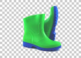 绿色背景,雨靴,高跟鞋,黄色,绿松石,电蓝,AQUA,钴蓝,鞋类,引导,绿