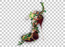 花卉设计,花卉设计,插花,鞋类,鲜花,花卉产业,植物区系,植物,促销