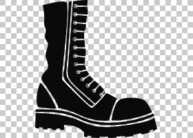 靴子鞋,户外鞋,黑白相间,工作靴,高跟鞋,Steeltoe靴子,运动鞋,牛