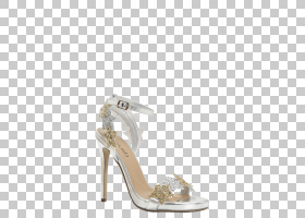 鞋子卡通,米色,新娘鞋,碱性泵,高跟鞋,白色,新娘,脚跟,时尚,鞋类,