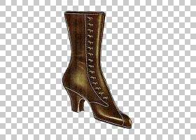鞋类,靴子,高跟鞋,棕色,皮革,杜兰戈靴子,棕色,高跟鞋,鞋子,引导,