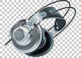 耳机卡通,音响设备,技术,音频,硬件,小工具,头戴式耳机,直接流数