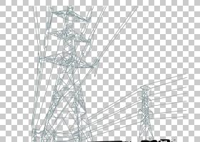 背景图案,脚手架,黑白相间,公用事业,线路,结构,设计,能源,图案,