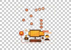 背景橙色,矩形,线路,橙色,文本,面积,正方形,公寓,免费赠送,计算
