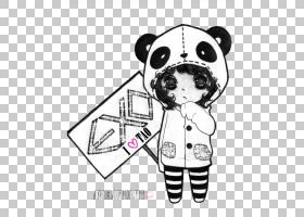 画狗画,线路,头盔,技术,黑白相间,头部,鼻子,李钟硕,她可爱的高跟