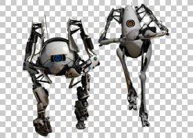 机器人卡通,技术,机甲,机器,机器人,切尔,游戏,GLaDOS,孔径实验室