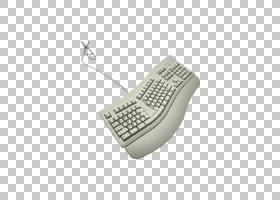 卡通鼠标,技术,数字小键盘,输入设备,空格键,计算机监视器,计算机