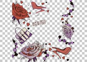 粉色背景,线路,临时纹身,紫色,视觉艺术,粉红色,运动鞋,徽标,服装