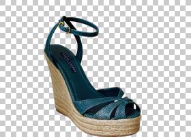 埃斯帕德里尔凉鞋,碱性泵,户外鞋,电蓝,AQUA,衬衫,鞋带,马球衫,毛
