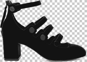 工厂卡通,黑白相间,鞋类,黑色,户外鞋,绒面革,耐克空气马克斯,购
