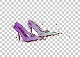 紫紫色,机翼,线路,运动器材,滑雪捆绑,户外鞋,高跟鞋,鞋类,脚跟,