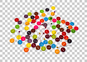彩色背景,线路,车身首饰,缝纫,颜色,材料,缝纫针,扣子,按钮,