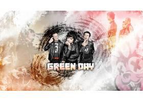音乐,绿色的,天,带,(音乐),带,壁纸,