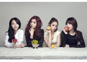音乐,天,带,(音乐),南方,韩国,女孩,亚洲的,朝鲜人,K-Pop,草莓,葡