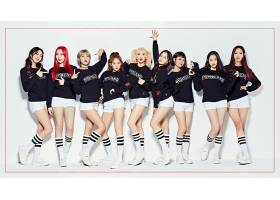 音乐,莫莫兰,K-Pop,亚洲的,短裤,妇女,女孩,壁纸,