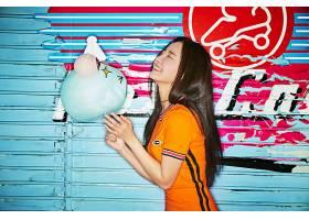 音乐,莫莫兰,女孩,K-Pop,歌手,亚洲的,壁纸,(3)