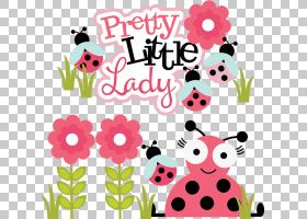 粉花卡通,种,微笑,幸福,草,花瓣,面积,线路,文本,粉红色,花,食物,