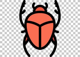 项目图标,线路,徽标,签名,名词项目,符号,甲虫,图标设计,