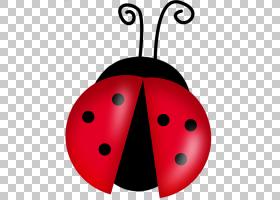 背景图案,红色,微笑,图案,设计,水果,昆虫,生产,绘图,瓢虫,甲虫,