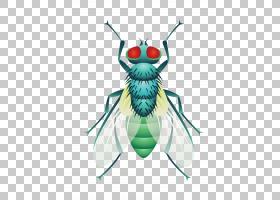 背景绿色,害虫,传粉者,昆虫,瓢虫,飞起来,蟑螂,甲虫,