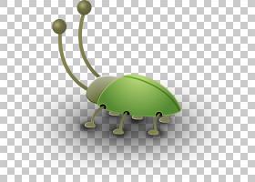 背景绿色,害虫,绿色,技术,昆虫,棕色驼背臭虫,瓢虫,动画,软件错误