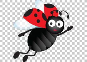 花卉标志,飞,害虫,萨福克,昆虫,Ofsted,花,徽标,传粉者,动画片,甲
