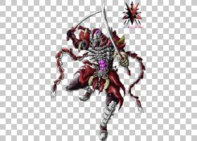 Tekken Tag锦标赛2恶魔,机甲,动作人偶,恶魔,铁建,剑,十足类,动画图片