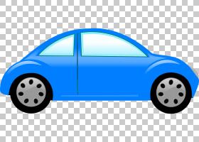 汽车模型车,大众新款甲壳虫,电蓝,车门,大众汽车,材料,大众甲壳虫