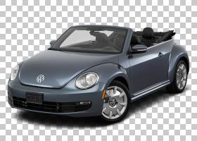 城市卡通,城市汽车,敞篷车,车辆,大众新款甲壳虫,模型车,紧凑型轿