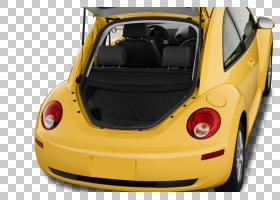 城市卡通,跑车,技术,城市汽车,黄色,保险杠,引擎盖,车门,大众新款