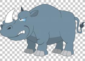 大象卡通,非洲象,尾巴,印度象,鼻部,海报,大象,野生动物,白犀牛,图片