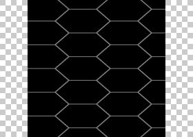 六边形背景,黑白相间,线路,白色,网络,材料,面积,对称性,点,正多图片
