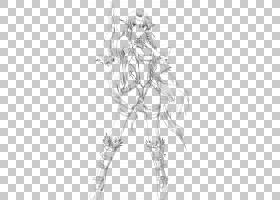 二次元卡通人物免抠元素 (172)图片
