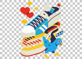 社交媒体,喙,线路,鞋子,正在运行,书店,电子书,人物设计,绘图,书,图片