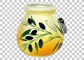 徽标陶器,水果,黄色,土罐,餐具,陶器,花瓶,陶瓷,食物,徽标,