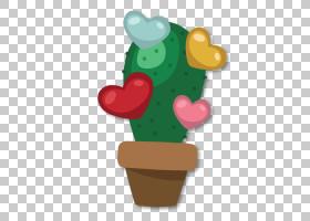 冰激凌圆锥体背景,冰淇淋卷,心,演讲气球,情人节,海报,动画片,图片