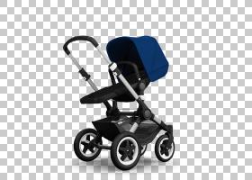 卡通宝宝,电蓝,黑色,婴儿车,婴儿用品,车轮,儿童,婴儿,Bugaboo Au