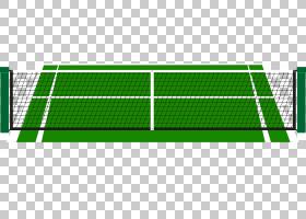 绿草背景,结构,线路,草,网络,网球场,人造草坪,绿色,网球拍配件,图片