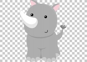 小象卡通,速率,动画片,白色,兔子,鼻子,猫,头,大象,儿童,狩猎之旅图片