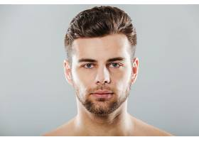 男士面部皮肤管理