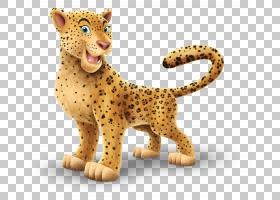 夏季动物,动物形象,野生动物,豹子,猎豹,教堂,夏令营,信仰,学习,