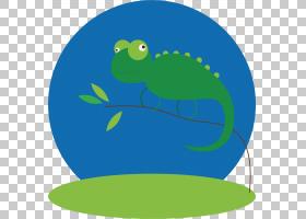绿草背景,树蛙,青蛙,草,绿色,草类地理信息系统,像素,变色龙,