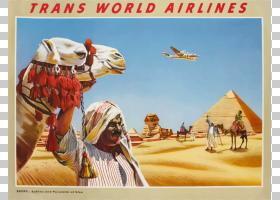 旅游海报,景观,沙漠,撒哈拉沙漠,阿拉伯骆驼,骆驼般的哺乳动物,旅