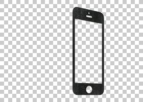 电话卡通,通信设备,移动电话,手机壳,电话技术,黑色,黑色M,鼓,主